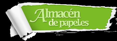 Almacendepapel